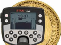 E-Trac тест глубины на монеты