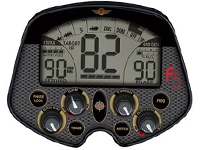Fisher F5 обзор и описане