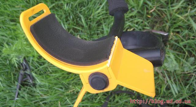 Garrett ACE 250 - MetalDetect Blog - поиск с металлоискателем как хобби