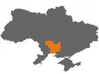 Находки с Николаевской области