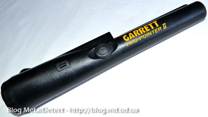 garrett-pro-pointer-II-2