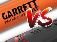 xp-mi-6-vs-garrett-pro-pointer-at-logo