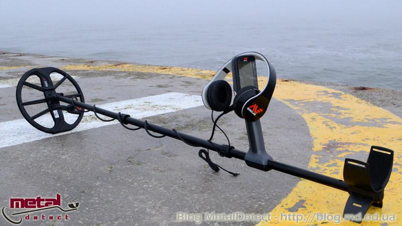 Наушники для Minelab Equinox 600