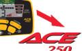 Впихнуть Garrett ACE 400i в корпус ACE 250