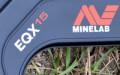 Катушка Minelab Equinox 15″ обзор и тест глубины