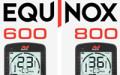 Кто глубже — Minelab Equinox 800 или Equinox 600