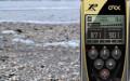 Пляжный тест XP ORX в грунте и море